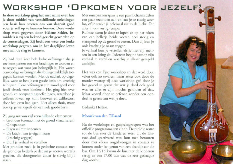 workshop-tourette